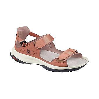 Salomon Tech Sandal Feel W 410459 universele zomer damesschoenen