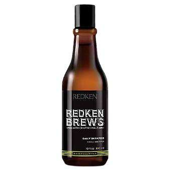 Redken Brews Brews Men Daily Champú 50 ml