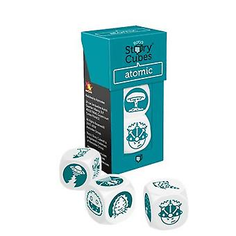 Rory's Story Cubes Atomic