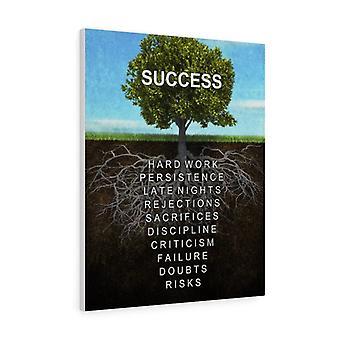 Menestyspuun arvo