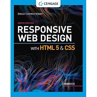 Jessica PascoHernando Community College Minnickin responsiivinen web-suunnittelu HTML 5 CSS:llä