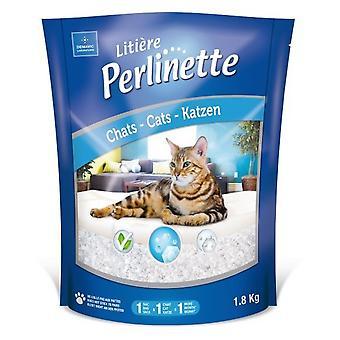 Perlinette Sand für Katzen (Katzen , Fell und Hygiene , Katzenstreu)