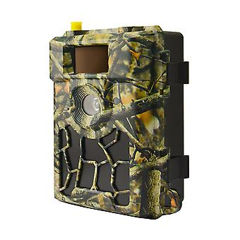 PNI Hunting 480C hunting camera, 24MP, with 4G Internet, GPS, SIM included, possibility of storage in the Cloud, 1000 credits included