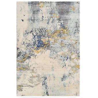 vidaXL Matto Painettu Monivärinen 160×230 cm Polyesteri