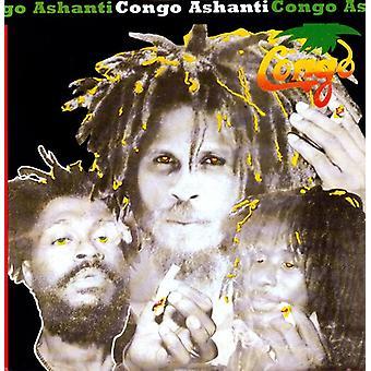 Congos - Congo Ashanti [Vinyl] USA import