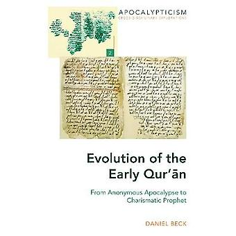 Evolution of the Early Qur'an