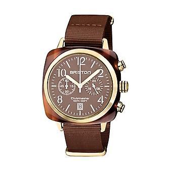 Briston horloge 20140.pyat.37.ntch