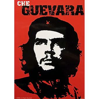 Pyramid International Che Guevara A6 Postcard