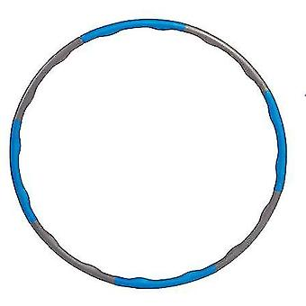 Cerceau détachable en mousse bleue bleue x2494