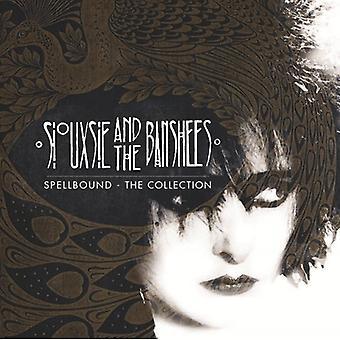 Siouxsie & The Banshees - Spellbound: Die Sammlungs-CD
