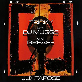 Tricky With DJ Muggs And Grease - Juxtapose Vinyl