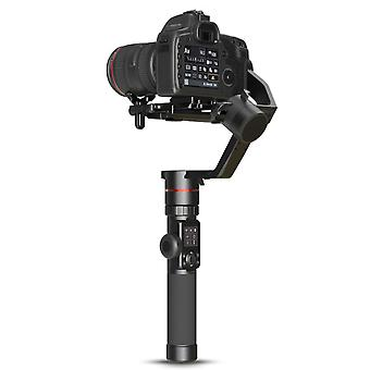 Wifi Lcd Bluetooth Camera Stabilizer With 360  Rotation For Canon Sony Panasonic