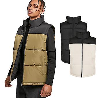 Urban Classics - Blokkbuffer Vest