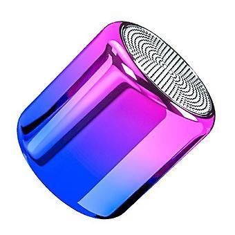 Mini Home Desktop Wireless Bluetooth Speaker(Color-2)