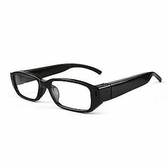 1080p HD Mini kamerabriller Briller Dvr Video Recorder Nvr Records Real-time Camera (Standard)
