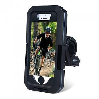 Outdoor Cycling Phone Support Waterproof Phone Case Diving Case For Iphone