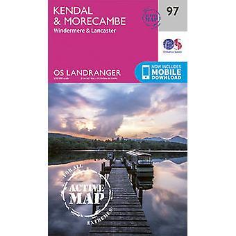 Kendal & Morecambe