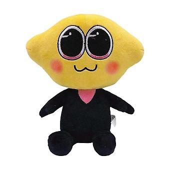 Friday Night Funkin Plush Toy Sticker Keychain Demon Monster Spooky Soft Doll