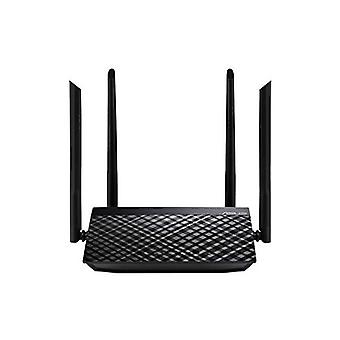 Router Asus RT-AC51 10/100 5 GHz Nero