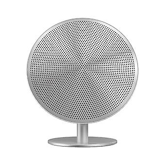 Remax RB-M23 mini Planet Speakers Portable Bluetooth V5.0 Touch Key Subwoofer Audio White
