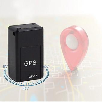 Mini Gps Tracker Real Time Sledovanie auto lokalizátor Anti-stratené záznamové zariadenie
