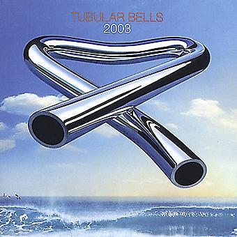 Mike Oldfield - Tubular Bells 2003 [CD] USA import