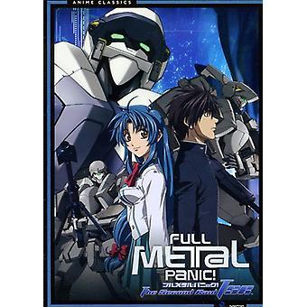 Second Raid-Classic [DVD] USA import