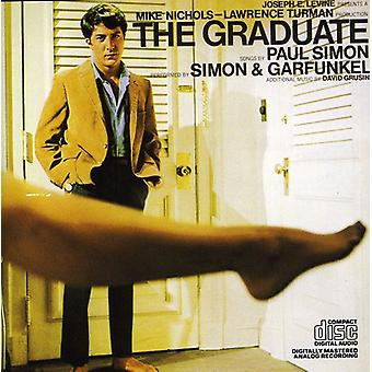 Simon & Garfunkel - Absolvent [CD] USA import