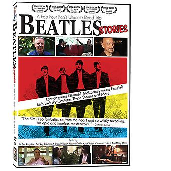 Beatles Stories - Beatles Stories [DVD] USA import