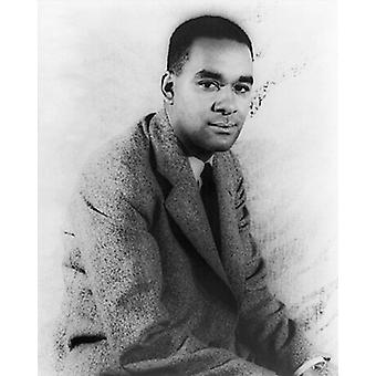 Richard Wright 1939 Poster Print by McMahan Photo Archive (8 x 10)