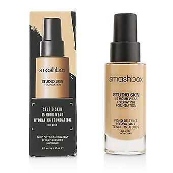 Smashbox Studio Skin 15 Hour Wear Hydrating Foundation - # 2.15 (light With Cool Undertone) - 30ml/1oz