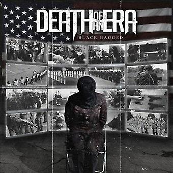 Death of an Era - Black Bagged [CD] USA import