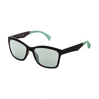 Denk dat GU7434 zonnebril Black Woman lente/zomer