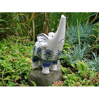 Elefant, 18 cm hög, unika 7, BSN m-1719
