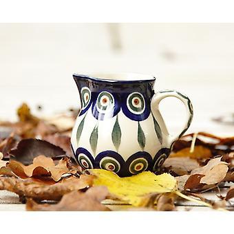 Creamer, 150 ml, tradition 10 - polonaise poterie - BSN 5006