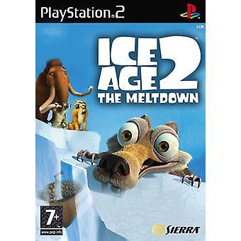 Ice Age 2 The Meltdown (PS2) - Fabrik versiegelt