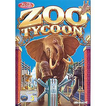 Zoo Tycoon (PC)-ny