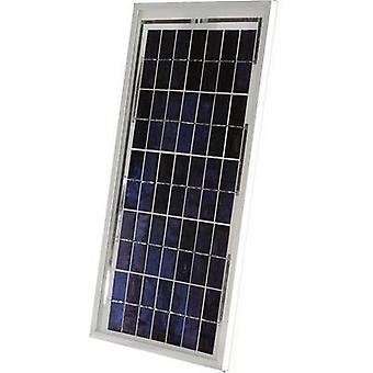 Sunset SM 10 Monocrystalline solar panel 10 Wp 12 V