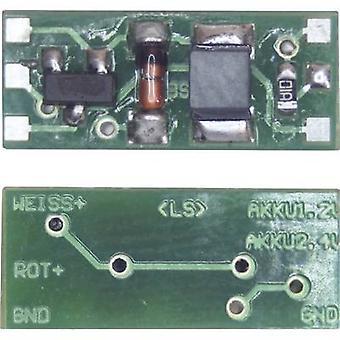 Sol Expert 90444 CarSystem lighting kit 1 - 3 V (L x W x H) 14 x 6 x 3.5 mm