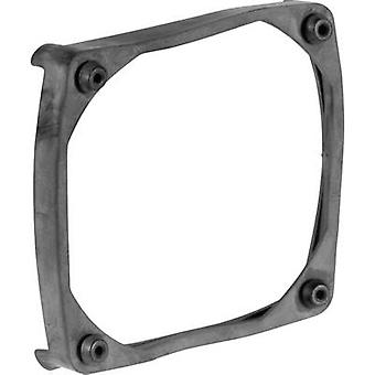 SEPA LM40C2 Fan mounting brackets 1 pc(s) (W x H x D) 43 x 43 x 13.25 mm Elastomer