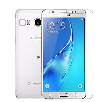 Armoured glass for Samsung Galaxy J5 2016 real-time protection foil mobile Matt