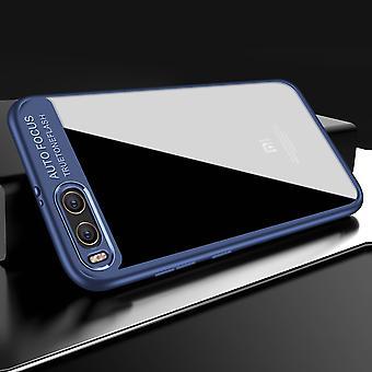 Ultra slim caso para la Xiaomi Redmi Nota 5A caja móvil de protección cubierta Blau