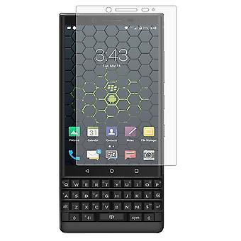 BlackBerry Key2 display beschermer 9 H gelaagd glas tank bescherming glas gehard glas