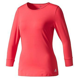 Adidas Advantage 3/4-trička s rubem CD8510