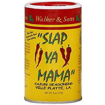 Pofon ya mama Cajun fűszerkeverék