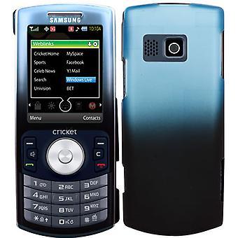 Xentris coque rigide pour Samsung II R430 R460 (dégradé bleu/noir)