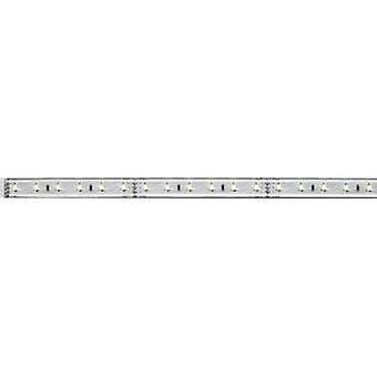 Paulmann MaxLED 70663 LED strip extension + plug 24 V 1 m Warm white