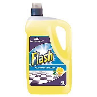 Flash Professional Light Citrus All Purpose Cleaner