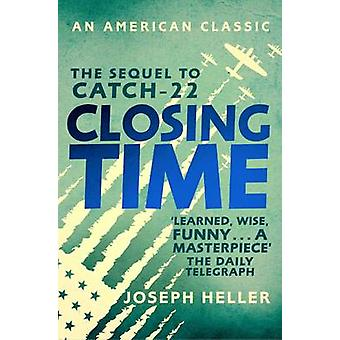 Closing Time by Joseph Heller - 9781471147913 Book