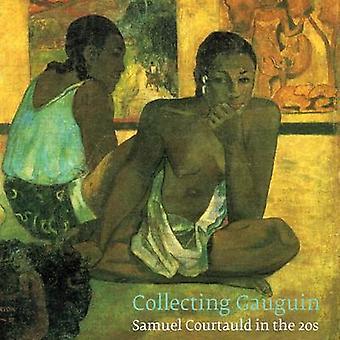 Collecting Gauguin - Samuel Courtauld in the 20s (1) by Karen Serres -